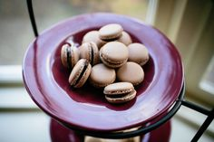 French Macarons - Our Local Commons