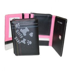 Basama Soga Dompet Wanita - Multicolor - Int: One size