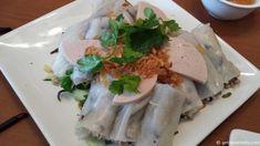 Vietnamese Steamed P...