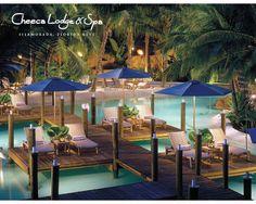 Cheeca Lodge Spa, Islamorada, Florida Keys