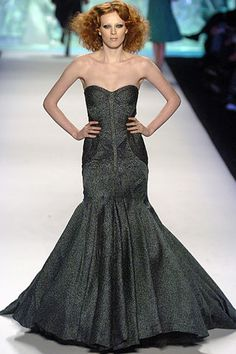 Zac Posen Fall 2005 Ready-to-Wear - Collection - Gallery - Style.com