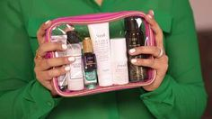 Learning how to pack your toiletries properly is essential to avoiding a classic…