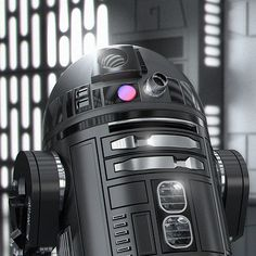 C2-B5 from Star Wars Rogue One
