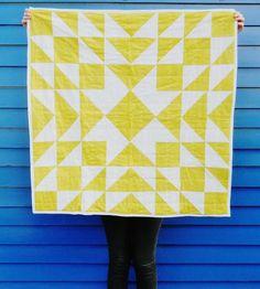 Great handmade quilt