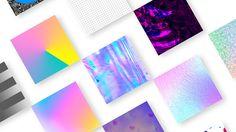 Pattern Soup App Wallpapers on Behance