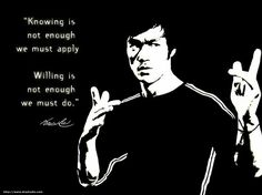 bruce lee philosophy quotes. ruce lee videos