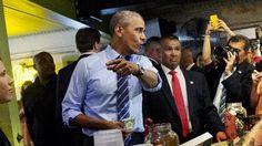 Cuánto gana el presidente de Estados Unidos y cuánto cobrará de pensión Barack Obama