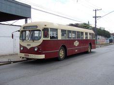 Busses, Brazil, Transportation, Trucks, Chevrolet Trucks, Old Trucks, Public Transport, Autos, Truck