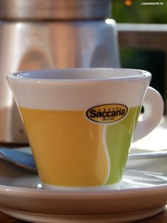 Café Saccaria