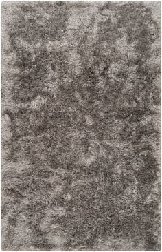 Surya DNE3501 Dunes Gray Rectangle Area Rug