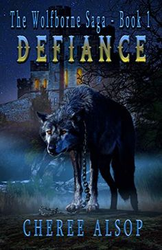 Werewolves (Thiston, AZ Book 2)