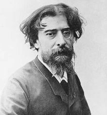 Alphonse Daudet (1840-1897).