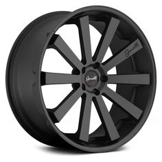 Gianelle Santo 2SS Wheels Find the Classic Rims of Your Dreams - www.allcarwheels.com