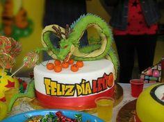 Dragon Ball Cake - Visit now for 3D Dragon Ball Z compression shirts now on sale! #dragonball #dbz #dragonballsuper