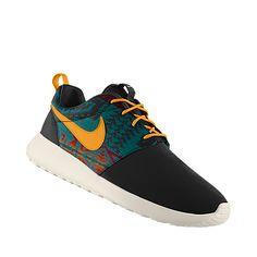 NIKEiD. Custom Nike Roshe Run Premium Pendleton iD Shoe