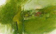 Bildergebnis für gottfried salzmann aquarelle landschaften