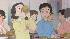10 фильмов Ghibli Studio cнятых без участия Хаяо Миядзаки
