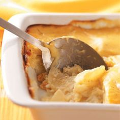 Old-Fashioned Cheese Potatoes