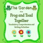 The endearing characters, Frog and Toad, continue to delight and engage young readers. These vocabulary, comprehension, and writing activities acco...