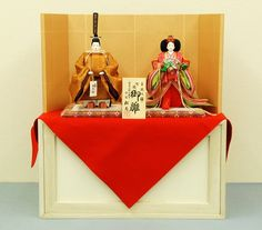 著名作家 小出 松寿作 立雛 収納親王飾 |雛人形・五月人形なら人形の和光