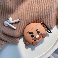 Aesthetic Kpop Merch by UnconsciousShopp Bts Official Merch, Bts Army Bomb, Bts Hoodie, Airpods Apple, Bts Clothing, Earphone Case, Airpods Pro, Air Pods, Kpop Merch
