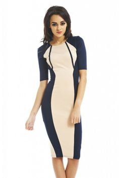 The Bodycon Dress Will Make You Look Fierce And Fabulous