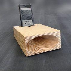 Timbrefone Origin - Phone Amplifier