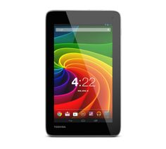 New tablet low prices from toshiba... Toshiba Excite 7c AT7-B8 7-Inch 8 GB Tablet