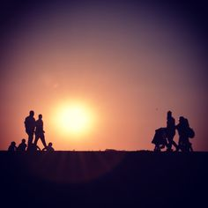 Silhouette Photography, Image Photography, Celestial, Sunset, Concert, Outdoor, Landscape Photography, Paisajes, Outdoors