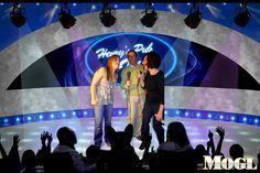 Henry's Pub American Idol Karaoke Greenscreen