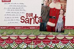 Twelve Days of Christmas | Our Santa