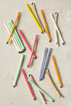 Bobby Pin Set / Anthropologie