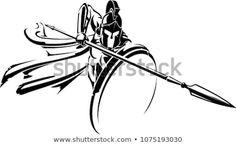 Descubra essa e milhões de outras fotos, ilustrações e imagens vetoriais livres de direitos na coleção da Shutterstock. Milhares de imagens novas de alta qualidade adicionadas todos os dias. Spartan Helmet, Spartan Warrior, Leo Tattoos, Body Art Tattoos, Sleeve Tattoos, Tatoos, Warrior Tattoos, Helmet Tattoo, Tattoo Ideas