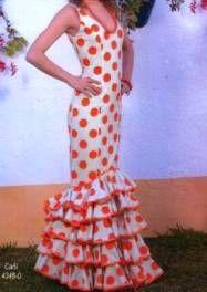 Los Sabios - Trajes de flamenca
