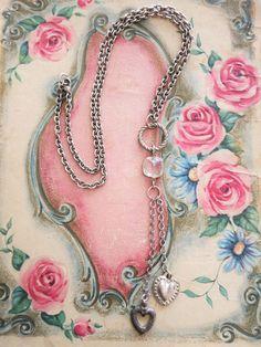 Heartfelt Necklace