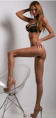 Hot High Heels ~ SchoolGirl❤Tart