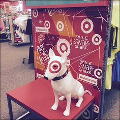 Photo Opportunity at Target – Fixtures Close Up Social Media Advantages, Close Up, Opportunity, Target, Selfie, Stuff Stuff