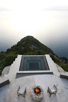 Luxury Villas | Greek Island Luxury Villas | Beyond Spaces Greece