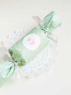 free printables: Pastel Wrapping Paper by Ghirlanda di Popcorn