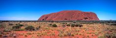 Uluru shots back in 2009 - by Matt Lauder Photography - Australia - enlarge this to enjoy the shot.....
