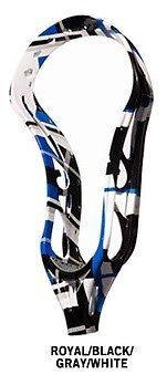 Brand-New-Reebok-9K-Plaid-lax-head-unstrung-Royal-Blue-men-lacrosse-retails-100