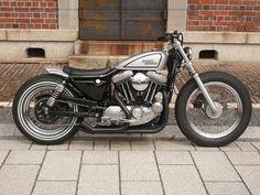 H.D in カスタムバイク - カスタムバイク&USEDバイク Gravel Crew[グラベルクルー] - 三重県桑名市のオートバイショップ