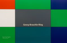Georg-Brauchle-Ring