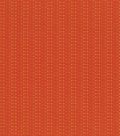 Upholstery Fabric-Dena Dream Weaver Coral