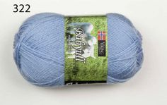 Sale 32% Off  Superwash MERINO BABY ULL 322 by Viking by petitknit