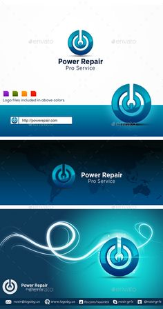 Power Tech Logo Design Template Vector #logotype Download it here: http://graphicriver.net/item/power-tech/9869640?s_rank=1405?ref=nexion