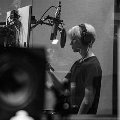 Kim Jinhwan, Hanbin, Ikon Wallpaper, Funny Boy, Sports Day, Always Smile, Recording Studio, Boyfriend Material, Boy Groups