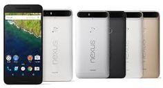 Google Nexus 6P (Unlocked): Batería de duración asegurada - https://www.perutienda.pe/oppo-r7s-unlocked-bateria-de-duracion-asegurada/