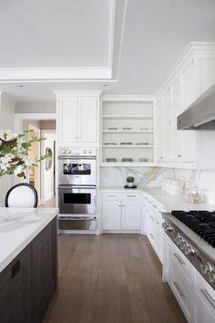 Milton Development, luxury design-build firm, Westport, CT.