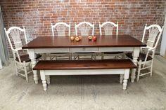 mesas de comedor de madera - Buscar con Google